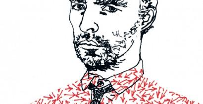Porträtt: Dennis Eriksson