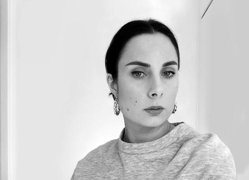 Johanna Burai för bidraget World white web.